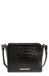 Brahmin Melbourne Carrie Leather Crossbody Bag