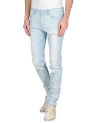 Hugo Denim Pants Blue
