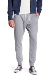 Parke And Ronen Lounge Pant Gray