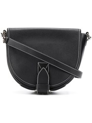 J.W.Anderson Jw Anderson Black Small Bike Bag