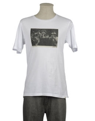 Combo Short Sleeve T Shirts White