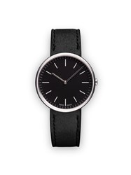 Uniform Wares M35 Two Hand Watch Metallic