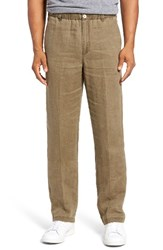 Tommy Bahama Men's Big And Tall 'New Linen On The Beach' Linen Pants