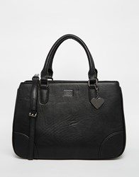 Marc B Gloria Tote Bag Black