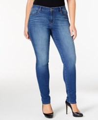 Styleandco. Style Co. Plus Size Skinny Jeans Only At Macy's Linden