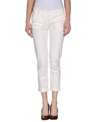 Divina Casual Pants Ivory