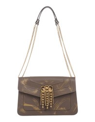Margot Handbags Khaki