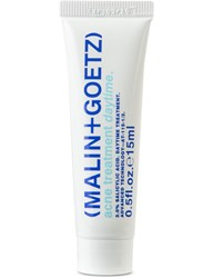 Malin Goetz Acne Treatment Daytime