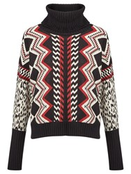 Alice By Temperley Somerset By Alice Temperley Mexican Jumper Multi