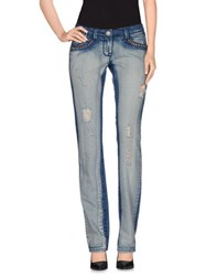 Silvian Heach Denim Denim Trousers Women