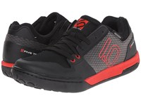 Five Ten Freerider Contact Black Red Shoes