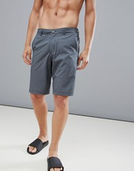 Protest Justice Surfable Walk Shorts 21 Inch In Black