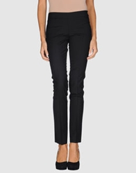 Antonio Croce Casual Pants Black