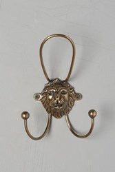 Anthropologie Forestry Hook Lion