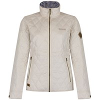 Regatta Cosmia Jacket White