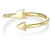 Finn Women's Arrow Ring No Color