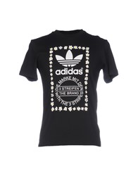 Adidas Pharrell Williams T Shirts Black