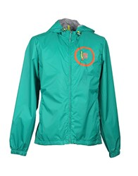 The Royal Pine Club Coats And Jackets Jackets Men Green
