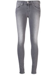Rag And Bone 'Buxton' Skinny Jean Grey