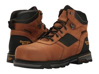 Georgia Boot Hammer Hd 6 Comp Toe Brown Men's Work Boots