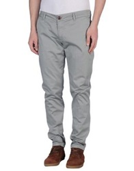 Liu Jo Jeans Casual Pants Grey