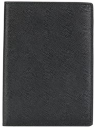 Common Projects Billfold Cardholder Black