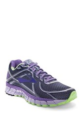 Brooks Adrenaline Gts 16 Running Shoe Purple