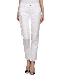 Ajay Trousers Casual Trousers Women White