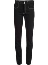 Creatures Of The Wind 'Paron' Skinny Jeans Black