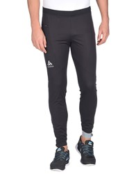 Odlo Casual Pants Black