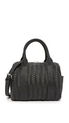 Deux Lux Mott Mini Duffel Bag Black