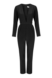 Jumpsuit By Oh My Love Black