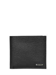 Bally Logo Detail Leather Wallet