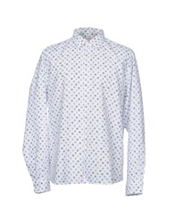 Altea Dal 1973 Shirts White