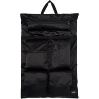 Raf Simons Black And Yellow Eastpak Edition Poster Backpack