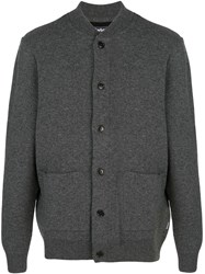 Barbour Button Knitted Cardigan 60