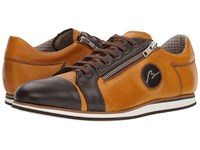 Bacco Bucci Ribery Brown Camel Shoes