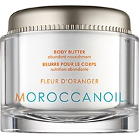 Moroccanoil Women's Body Butter Fleur D'oranger No Color