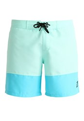 Your Turn Active Swimming Shorts Aruba Blue Light Blue