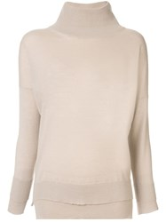 Lorena Antoniazzi Roll Neck Jumper 60