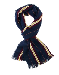 Pepe Jeans Scarf Navy