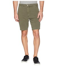 Joe's Jeans The Brixton Trouser Short Olive Tree Shorts