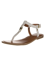 Tom Tailor Flip Flops White
