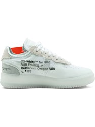Nike The 10 Air Force 1 Low White