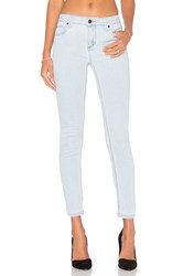 Joe's Jeans Fawn Eco Friendly The Icon Ankle Light Blue