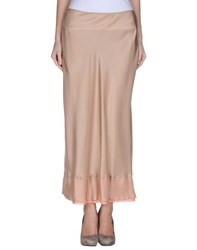 Philosophy Di Alberta Ferretti Skirts Long Skirts Women