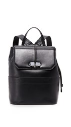Carven Full Joy Backpack Black