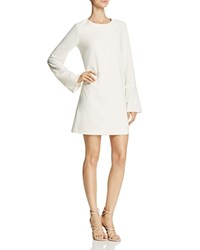 Dylan Gray Bell Sleeve Dress 100 Exclusive Ivory