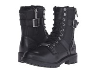 Harley Davidson Ramsbury Black Men's Lace Up Boots