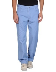 Morris Denim Pants Pastel Blue